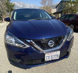 2017 Nissan Sentra for Sale in San Bernardino,  CA