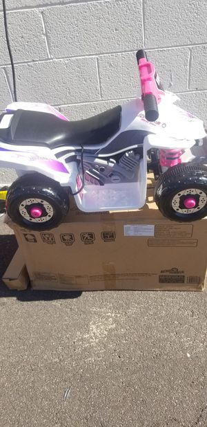 New in box Yamaha little ATVS for Sale in Phoenix, AZ