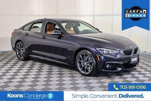 2019 BMW 4 Series for Sale in Vienna, VA