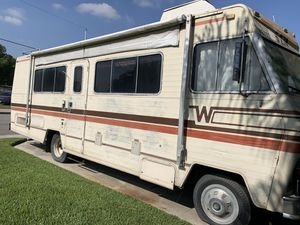 1980 Winnebago Motorhome for Sale in West Covina, CA
