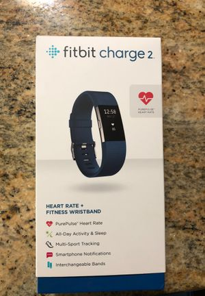 Fitbit Charge 2 for Sale in West Palm Beach, FL