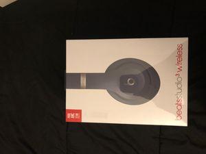 Beats Studio3 Wireless Headphones for Sale in Union City, GA