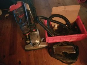 Kirby Vacuum and Carpet Cleaner for Sale in Alton, IL