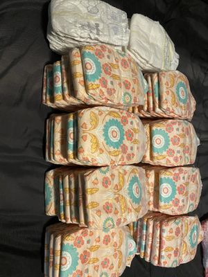 Trade Diapers for a box of wipes for Sale in West Covina, CA