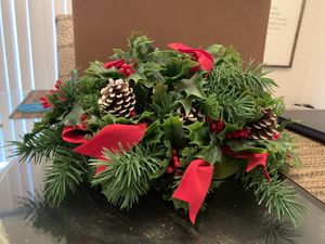 Christmas Centerpiece for Sale in Lakeland, FL