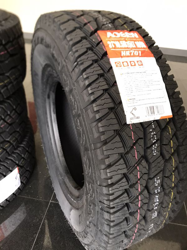 31x10.50-15 all terrain @wholesale prices—WE DELIVER ONLY