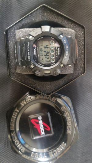 G-Shock Mudman for Sale in Lakeside, CA
