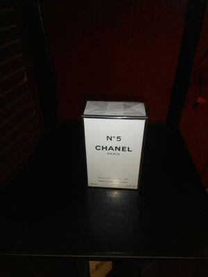 Ladies Perfume Chanel #5 $45.00 for Sale in Atlanta, GA