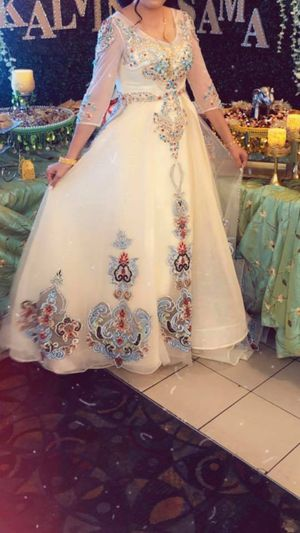 Henna dress size medium for Sale in Sterling Heights, MI