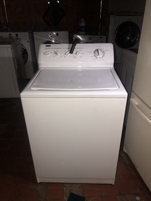 Kenmore washer/lavadora for Sale in Perth Amboy, NJ