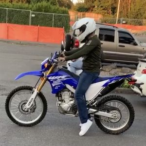 2018 WR250R for Sale in Seattle, WA