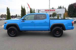 2019 Toyota Tacoma 4WD for Sale in Puyallup, WA