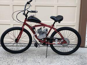 80cc Motorized Bicycle for Sale in Alexandria, VA