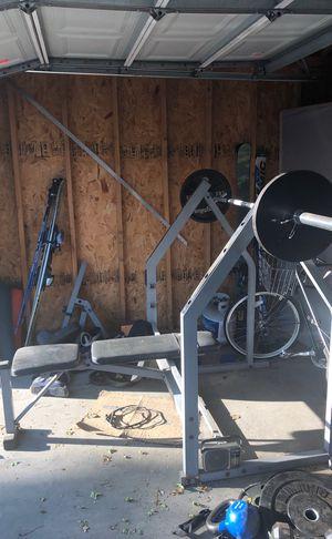 Home Gym for Sale in Denver, CO