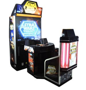 Star Wars trilogy arcade game for Sale in Henderson, NV