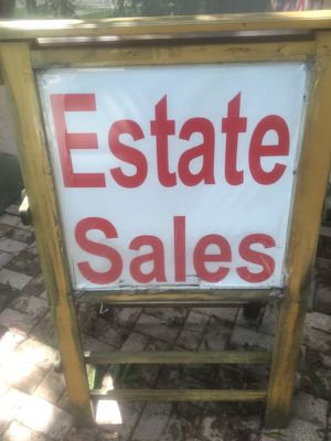 *ESTATE SALE* Come by and take a look! for Sale in Tampa, FL