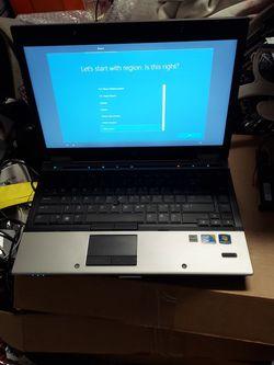 HP 8440P I5 120hb SSD Window Pro for Sale in Santa Ana,  CA