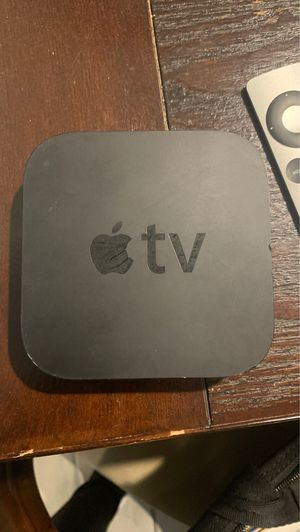Apple TV Mode A1427 3rd generation for Sale in Washington, DC