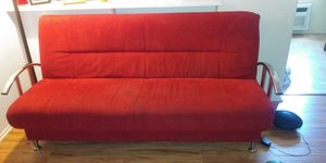 Couch (Futon) $25 off if you check description. for Sale in Los Angeles, CA