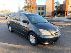 2006 Honda Odyssey for Sale in Portland, OR