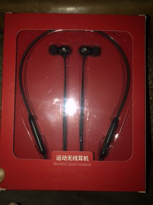 Brand new Bluetooth headphones!!! for Sale in Clovis, CA