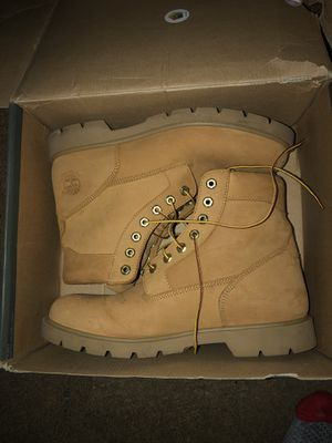 Timberland boots for Sale in Hawthorne, CA