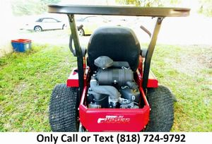 !!!Country Clipper Zero Turn Mower 2011 Kawasaki for Sale in Jefferson City, MO
