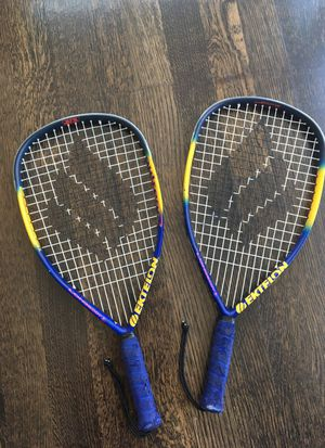 Never used Ektelon racquetball rackets tennis for Sale in New York, NY