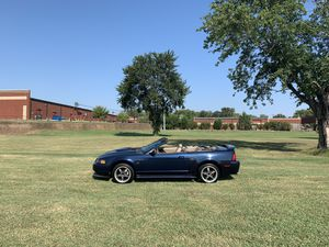 2002 Ford Mustang GT Convertible V-8 Stk# J-067 for Sale in Smyrna, TN