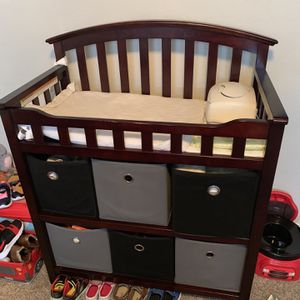 Frago Changing Table for Sale in Anderson Island, WA