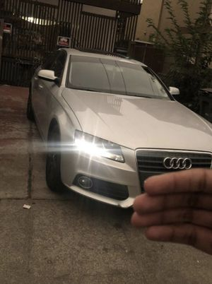 2010 audi a4 2.0t for Sale in San Leandro, CA