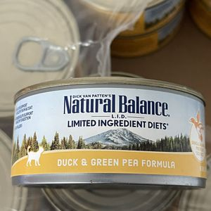 Natural Balance Limited Ingredient Cat Can Food for Sale in South San Francisco, CA