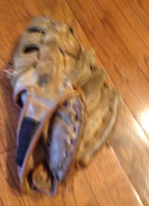Old baseball glove for Sale in Fairfax, VA