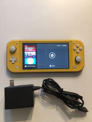 Nintendo Switch Lite for Sale in Minneapolis, MN