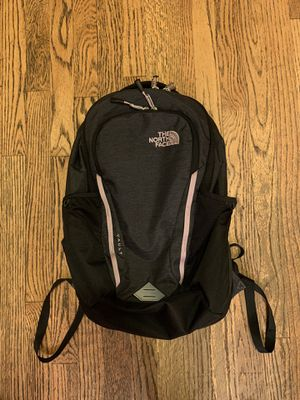 North Face Backpack vault for Sale in Bull Valley, IL