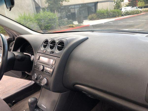 **Reliable/Gas Saver 2008 Nissan Altima S**