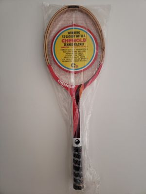 Chemold Vintage Tennis Rackets for Sale in Parkesburg, PA