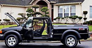 ֆ12OO Ford Ranger 4WD for Sale in Stanwood, WA