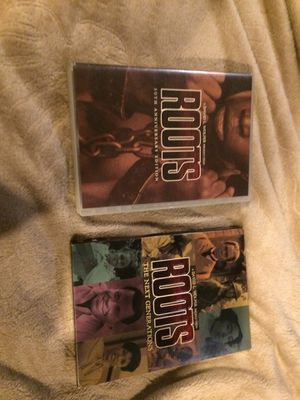 Roots original and next generation for Sale in Elmwood, IL