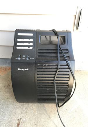 Honeywell air purifier hepa for Sale in Fort Mill, SC