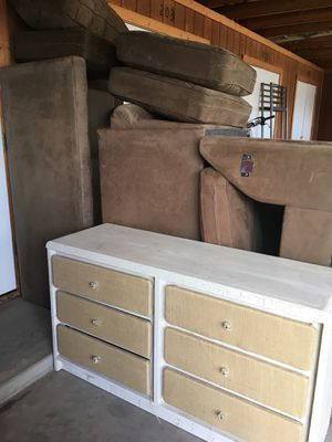 Dresser for sale for Sale in Ridgway, CO