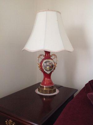 Antique lamp for Sale in Lake Ridge, VA