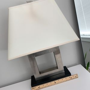 Vintage Minimalist Table Lamp for Sale in Alexandria, VA