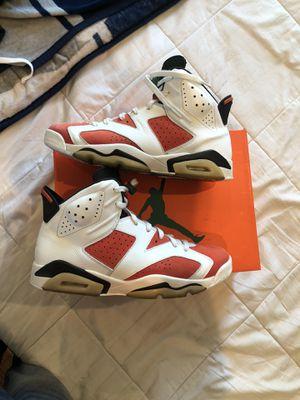 Jordan 6 Gatorade for Sale in Princeton, TX