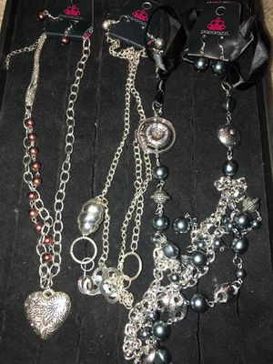 Necklaces for Sale in Chino, CA