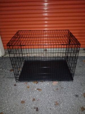 Xlarge dog cage for Sale in Hyattsville, MD