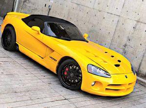 2004 Dodge Viper for Sale in Mesa, AZ