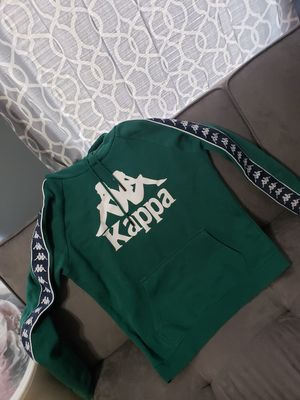 Kappa sweatshirt slim fit Lg for Sale in Westport, MA