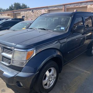 2008 Dodge Nitro for Sale in Houston, TX