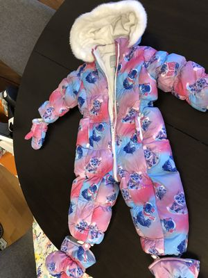 Winter snowsuit for Sale in New York, NY